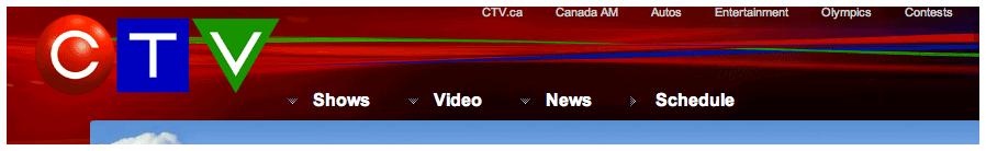 CTV Online Network